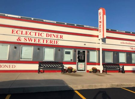 Eclectic Diner & Sweeterie