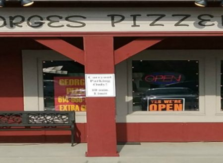 George's Pizzaria