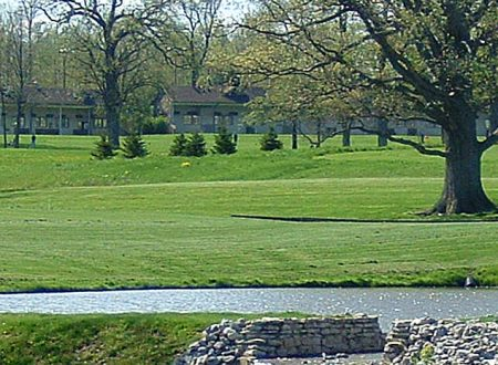 Oakhaven Golf club