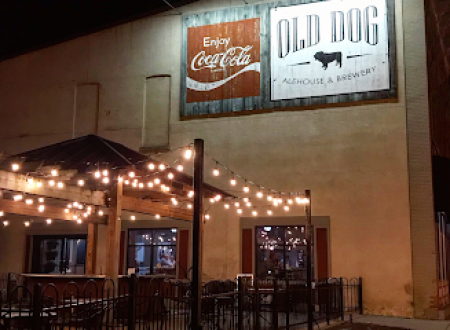 Old Dog Alehouse