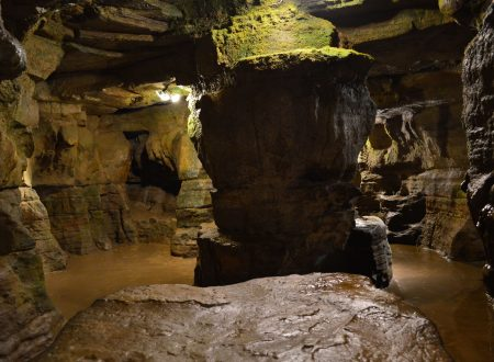 Olentangy Indian Caverns