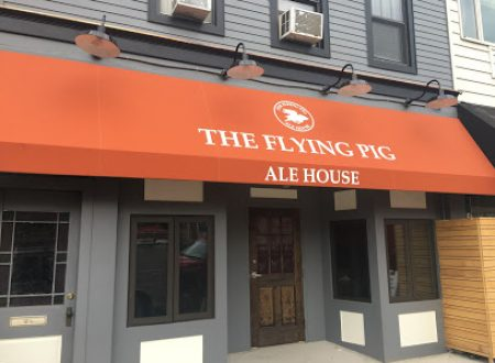 The Flying Pig Ale House